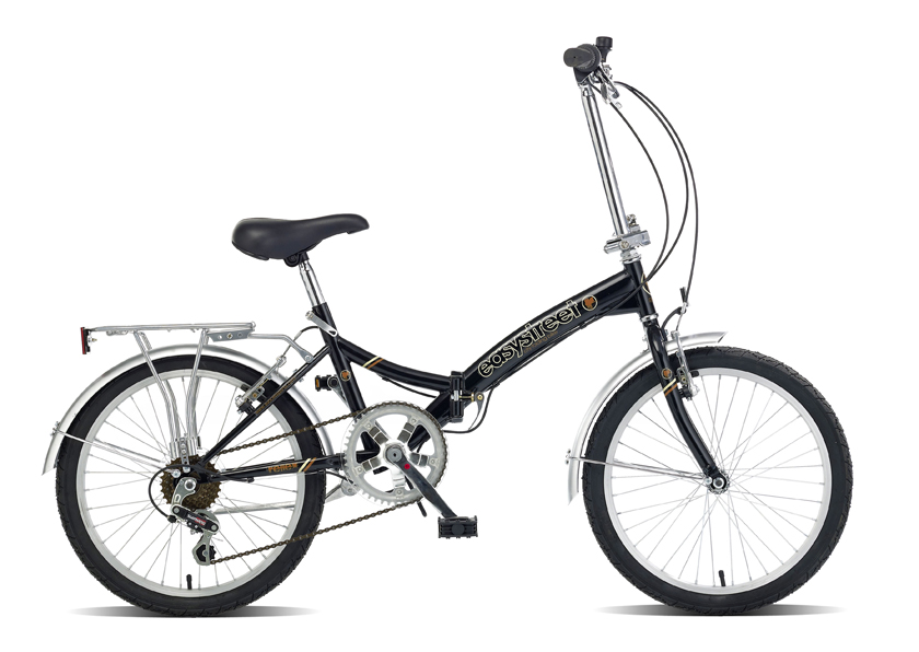FOLDING BICYLE BIKE 6 SPEED SHIMANO NEW BOXED LIGHTWEIGH 20