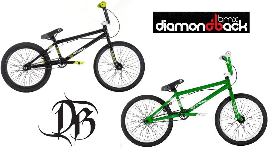 Diamondback Skindog Bmx Bike 20 20 Inch Boys Girls 25 9 Gearing