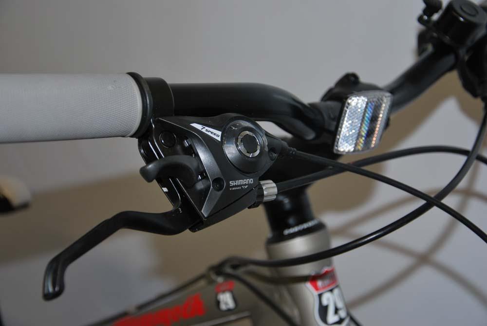ccm 29er mountain bike manual