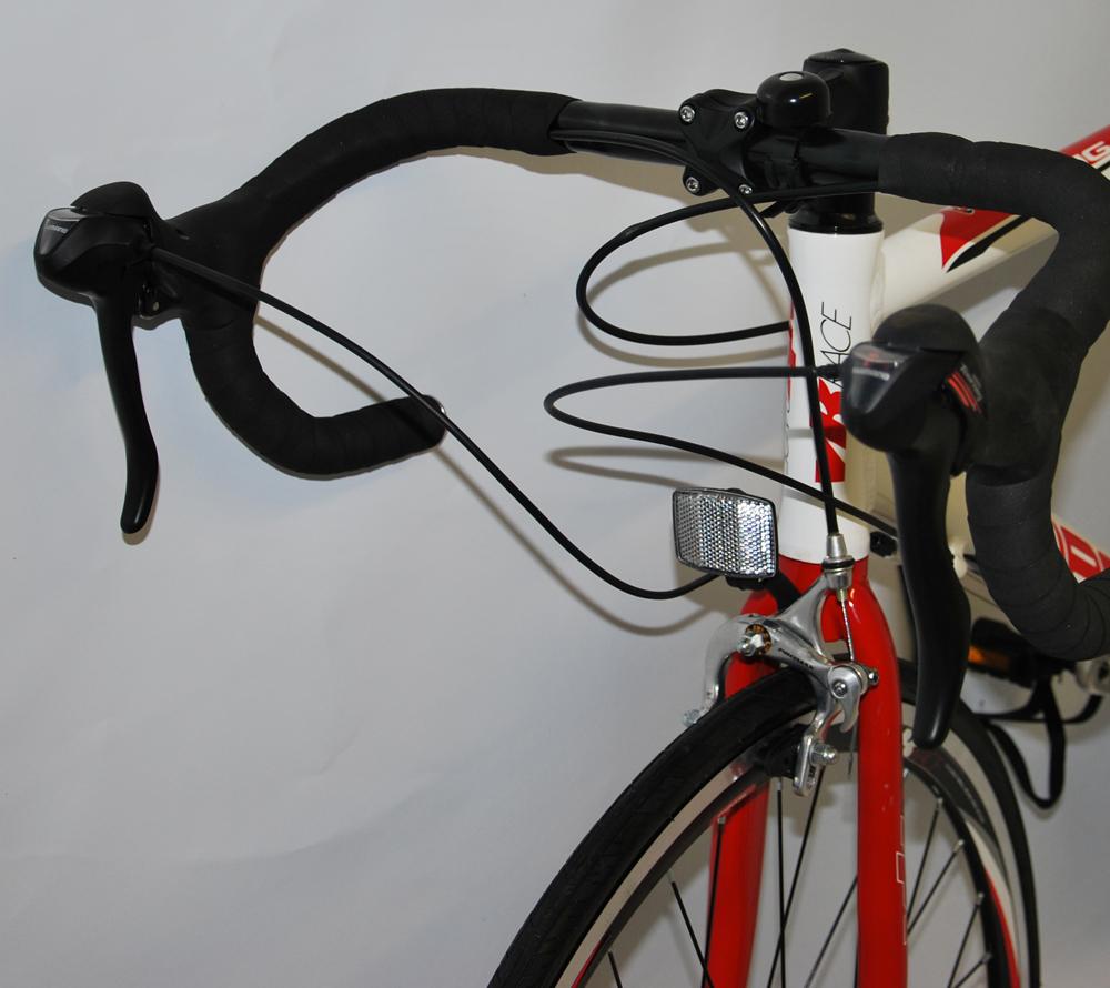 New 2013 Mens Viking Pursuit Road Racing Bike With Shimano