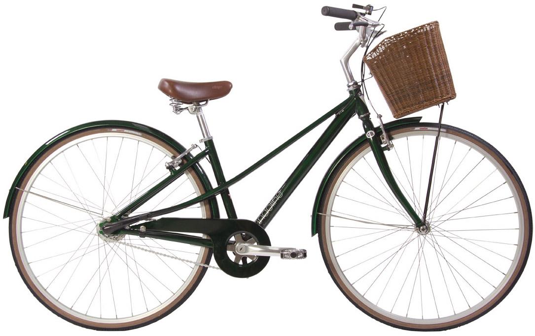 Charge Mandoline Mixte Style Ladies Hybrid Bike With