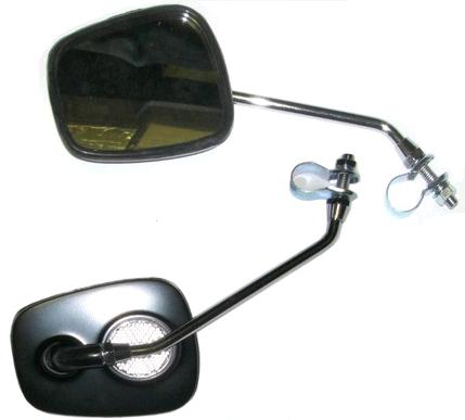 Best Cycling Rear View Mirror Best Mirror For A Road Bike