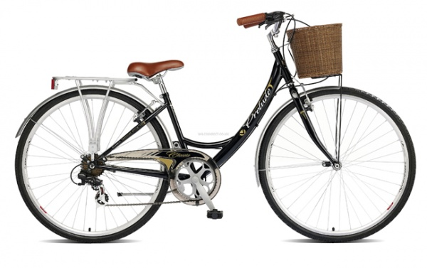 Bikes With Baskets pickup parts accessories