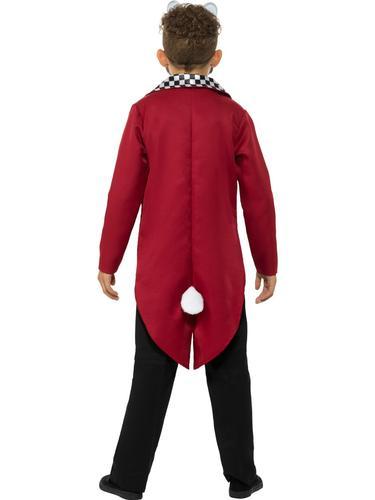 Wonderland Kids Fancy Dress World Book DAY FAIRY TALE Tea Party enfants costumes