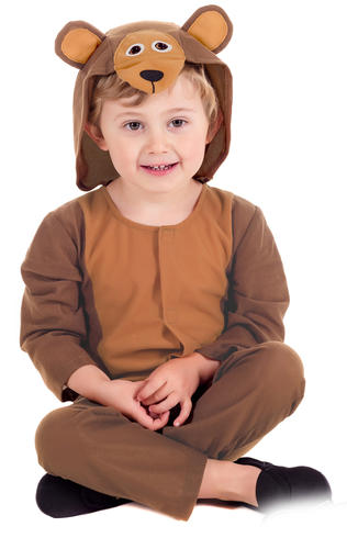 Animal Toddler Fancy Dress World Book Day Zoo Infant Boys Girls Costumes 1-4 Yrs