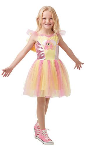 Fluttershy Ragazze Costume My Little Pony l/'amicizia Costume da bambino Kids Magic