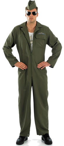 Air Force Pilot Uniform