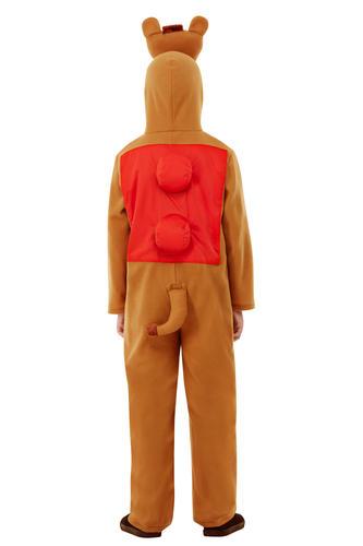 Camel Enfants Déguisement Noël Nativité Animal Garçons Filles Noël Costume Outfit