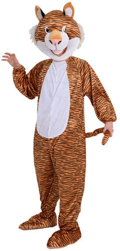 Deluxe-Jungle-Zoo-Animal-Mini-Mascot-Fancy-Dress-Adult-Mens-Halloween-Costume