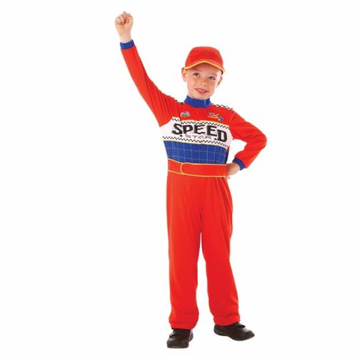 racing car driver boy 039 s uniform fancy