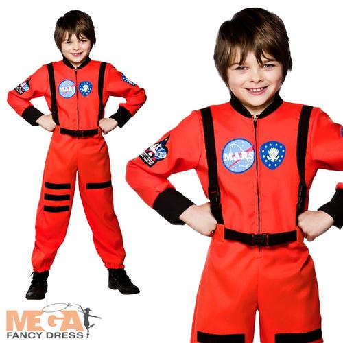 space astronaut jumpsuit - photo #14