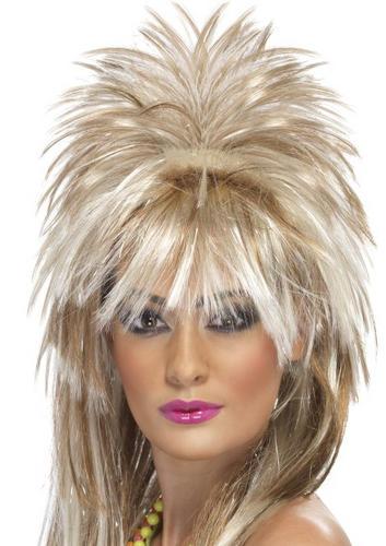 1980 Wigs 110