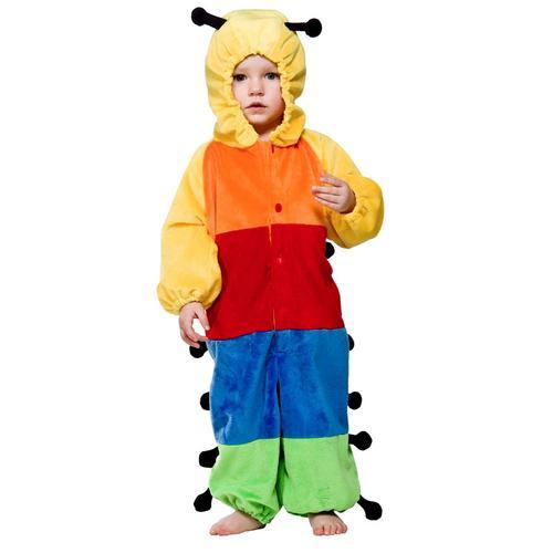 Toddler-Animals-Fancy-Dress-Up-Childrens-12-18-Months-Child-Boys-Girls-Costume