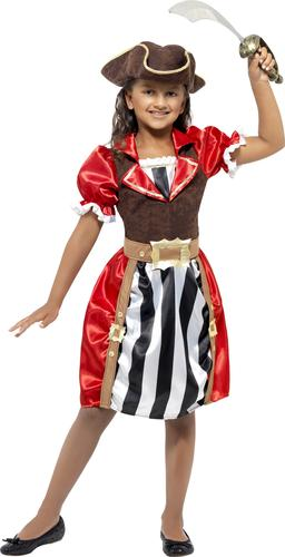 Pirate-Kids-Costume-Hat-Book-Week-Boys-Girls-Halloween-Fancy-Dress-Childs-3-8