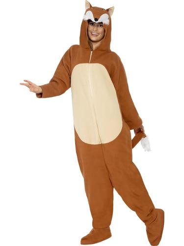 Adult-Animal-Onesie-Fancy-Dress-Mens-Ladies-Halloween-Book-Character-Costume-New