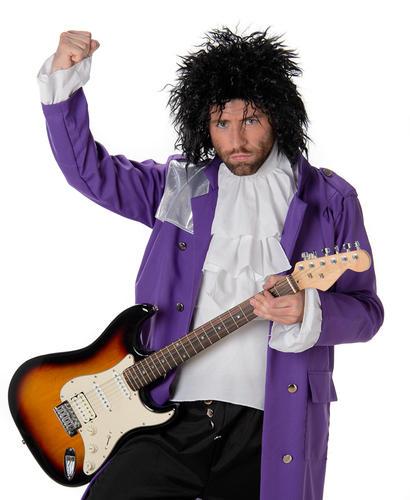 Prince Mens Fancy Dres...