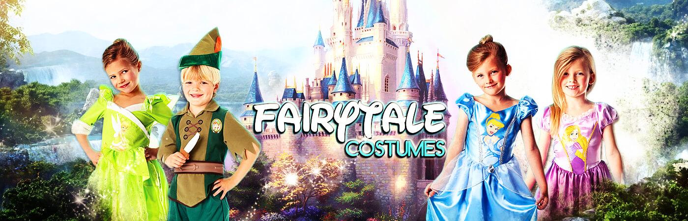 Fairytale Costumes