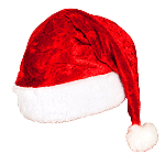 View Santa Costume Accessories