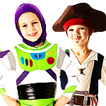View Boys Disney Costumes