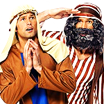 View Mens Nativity Costumes