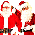View Mens Santa Costumes