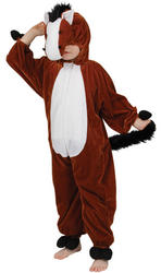 View Item Kid's Horse Costume