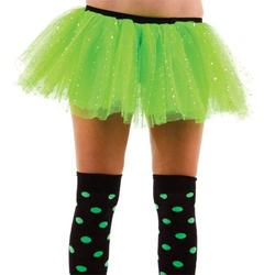 View Item Neon Green Sequin Tutu