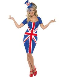 View Item Royal Britannia Costume