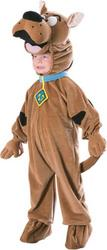 View Item Kids' Deluxe Scooby Doo Fancy Dress Costume