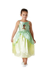 View Item Girls' Classic Disney Princess Tiana Costume