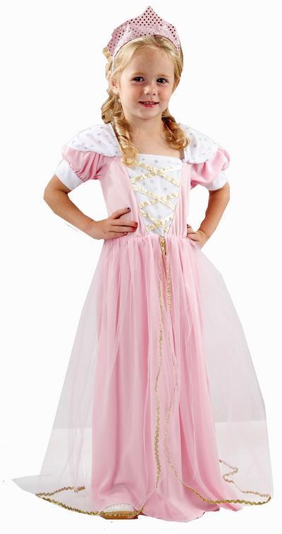 Kids Toddler Princess Costume