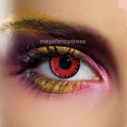 View Item Twilight Volturi Vampire Contact Lenses Adult Eye Accessories