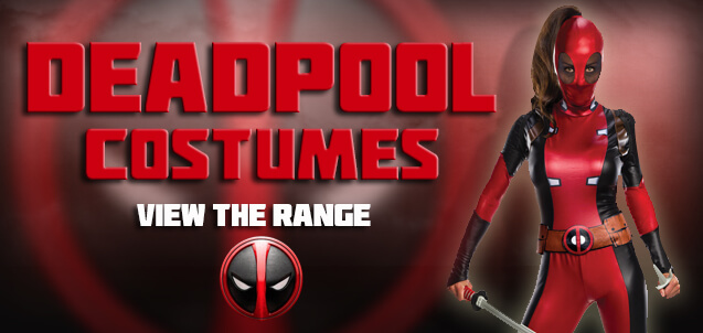 Deadpool Costumes