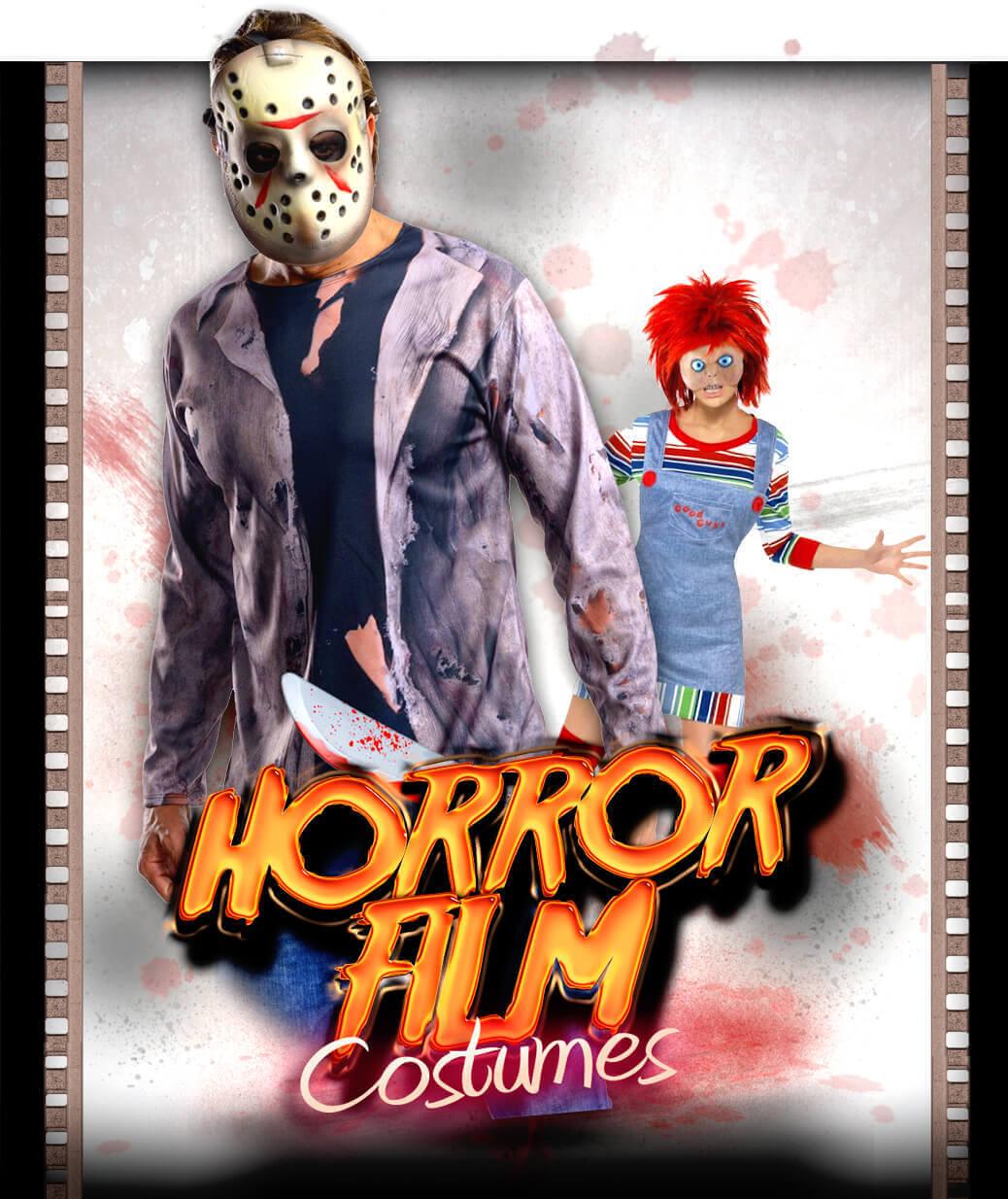 Horror Film Costumes