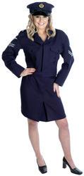 40s WW2 RAF Lady Costume