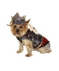 View Item Pirate Dog Costume