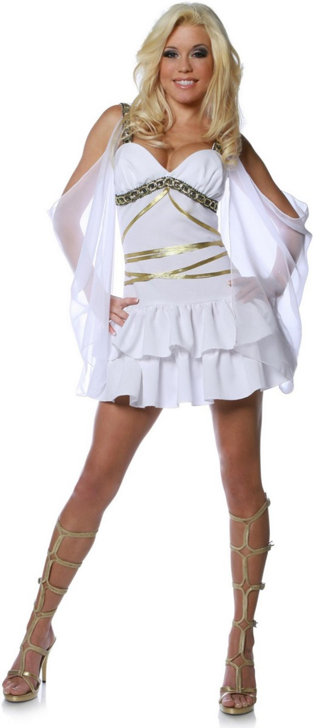 Aphrodite Greek Goddess Greek Goddess Aphrodite Costume Kids  sc 1 st  Djekova & Greek Goddess Aphrodite Costume Kids - More information - Djekova