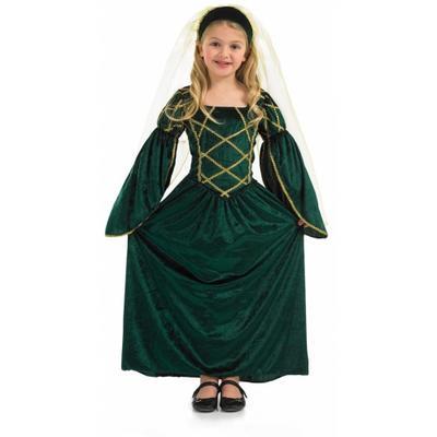 Girls' Tudor Princess Costume