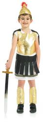View Item Boys Roman Gladiator Costume