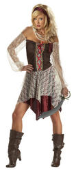 View Item South Seas Siren Pirate Costume