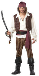 View Item Rogue Pirate Costume