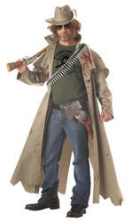 View Item Zombie Hunter Costume