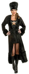 View Item Black Russian Costume