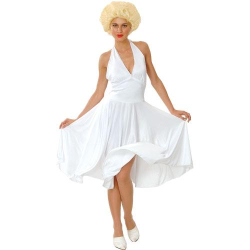 Marilyn Monroe Plus Size Large UK 18-20 Hollywood Star ...