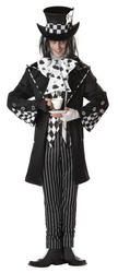 View Item Dark Mad Hatter Costume