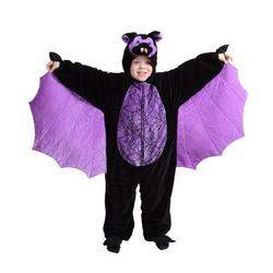 View Item Kid's Scary Bat Costume