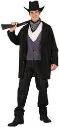 View Item High Noon Cowboy Costume
