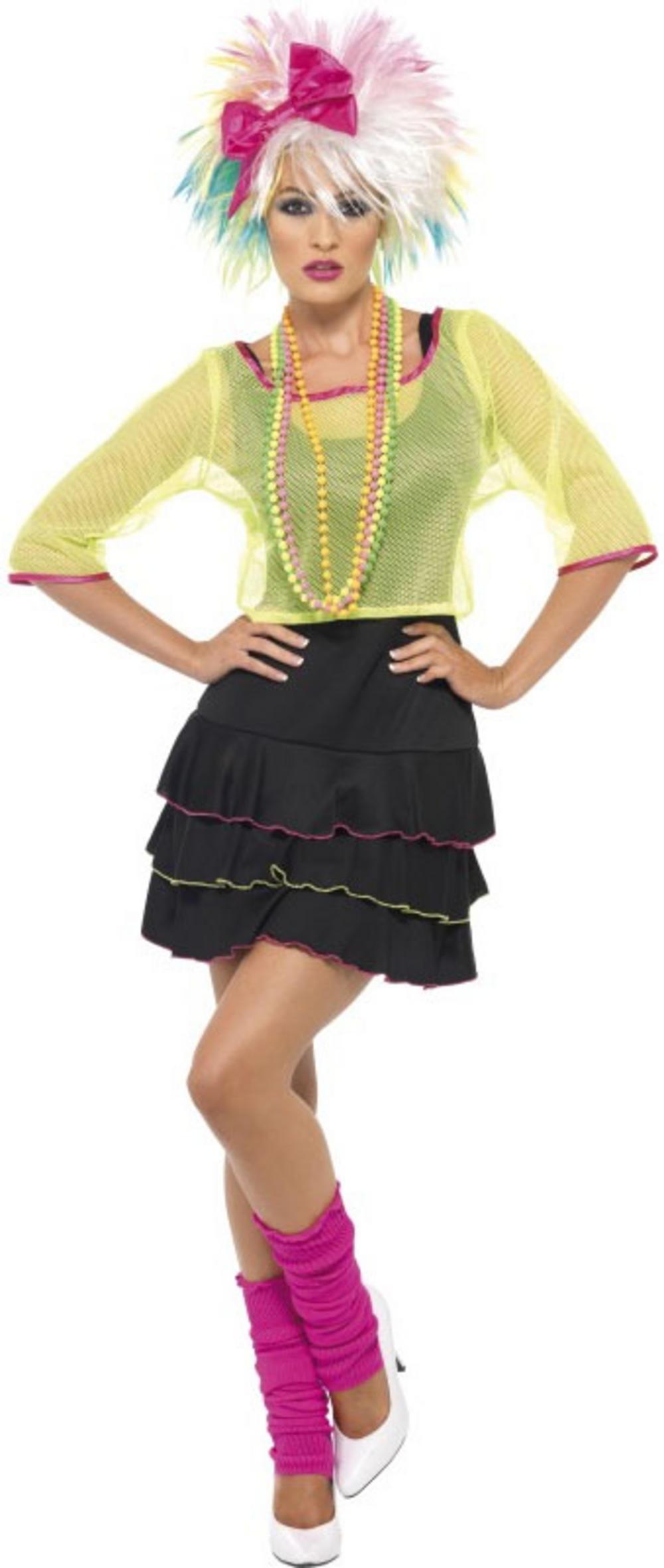80s Pop Tart Costume | 80s Costumes | Mega Fancy Dress - photo #50