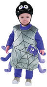 View Item Kids Itsy Bitsy Spider Halloween Costume