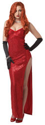 View Item Silver Screen Sinsation Costume